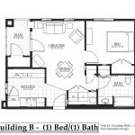 B Building