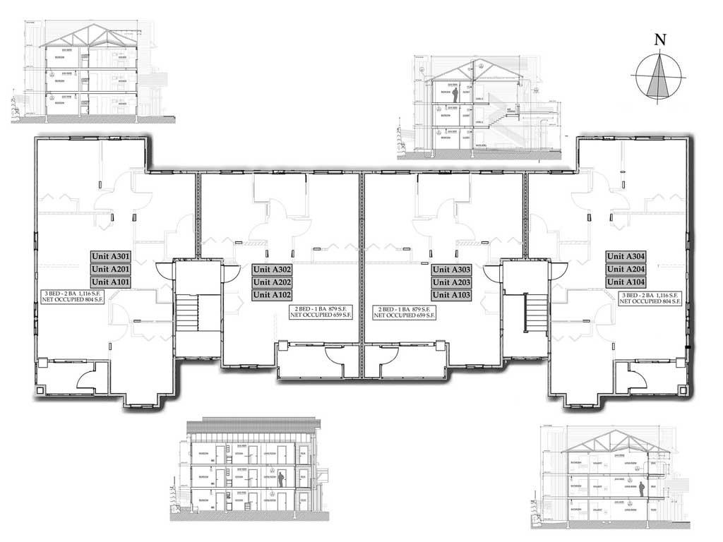 Building-A