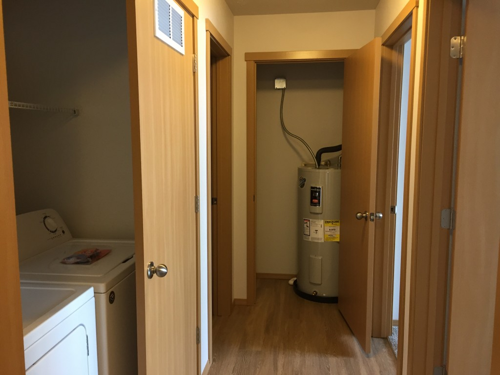 E- 2bedroom hall open